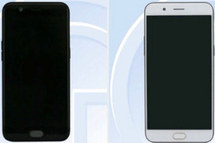 Oppo R11 and R11 Plus Qualcomm Snapdragon 660-powered Android handsets with dual camera setup at TENAA