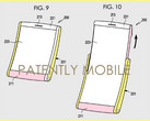 Samsung files patent for rollable displays