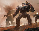 BattleTech received funding of US$2.78 million on Kickstarter. (Source: RockPaperShotgun)