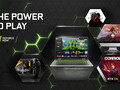 Control has been added to GeForce NOW. (Source: NVIDIA)