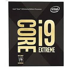 The new rumored chipset would be part of the Core i9 Extreme familiy. (Source: Intel)