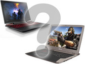 Survey: Most important features for a gaming notebook