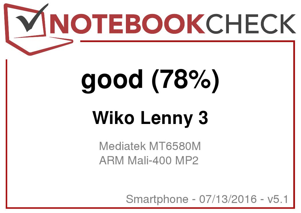 Wiko Lenny 3 Mode Demploi En Fran U00e7ais