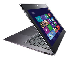 Asus announces availability of the Taichi 31 dual-display notebook