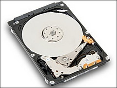Toshiba announces new 7mm hybrid drives for notebooks