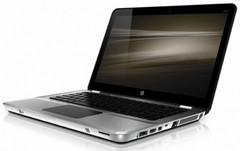 HP upgrades Mini 210, Envy 14, and dv4 with new features and hardware