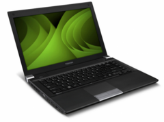 Toshiba unveils the Tecra R950 business notebook