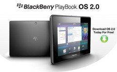 RIM releases latest Playbook OS 2.0
