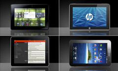 Tablets taking away TV viewers, says study