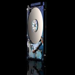 Hitachi launches Travelstar Z5K500 500GB Laptop HDD
