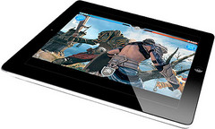 Tablet games to rake up $3.1billion by 2014