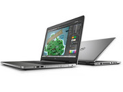 Dell Inspiron 17-5758, Core i3