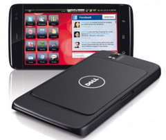 Dell to re-enter tablet market?