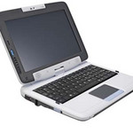 PeeWee PC Pivot Tablet
