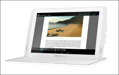 Archos launches the 101 XS2 Android tablet