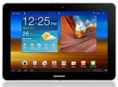 Android 3.2 fix update now available for Galaxy Tab 10.1