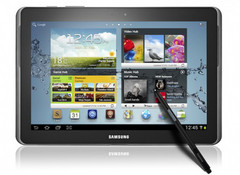 Samsung GT-N5100 Android 4.2 tablet to arrive at MWC 2013