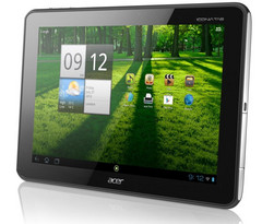 Acer Iconia Tab A700 pre-ordering started at $449.99