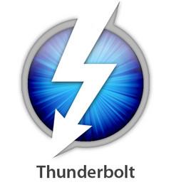 Intel demonstrates Thunderbolt port performance