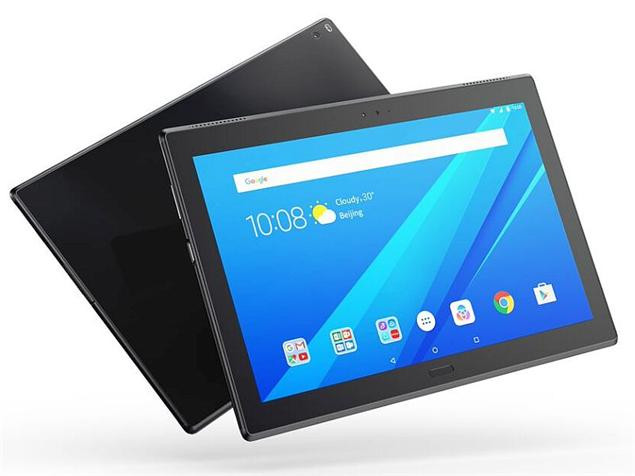 Lenovo Tab 4 10 TB-X304L - Notebookcheck net External Reviews