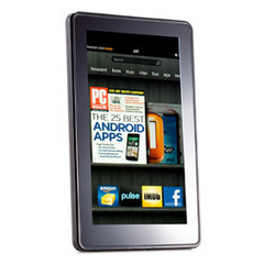 Only 54 percent of Kindle Fire owners are happy with the device, says study