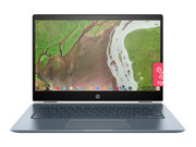 HP Chromebook x360 14-da0021nr