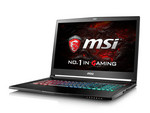 MSI GS73VR 7RG-003 Stealth Pro