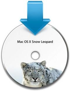 Apple outs critical Snow Leopard updates