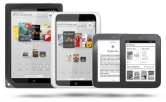 Barnes and Noble confirms: more Nook tablets on the way