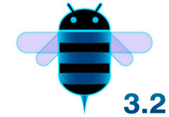 Android 3.2 SDK now available