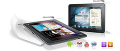 Samsung revamps Tab 10.1 and officially unveils Tab 8.9