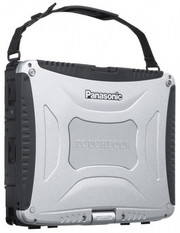 Panasonic Toughbook CF-19, Sandy Bridge