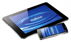 Asus plans to show off the Padfone during MWC