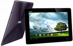 Video: Nvidia demonstrates Transformer Prime tablet