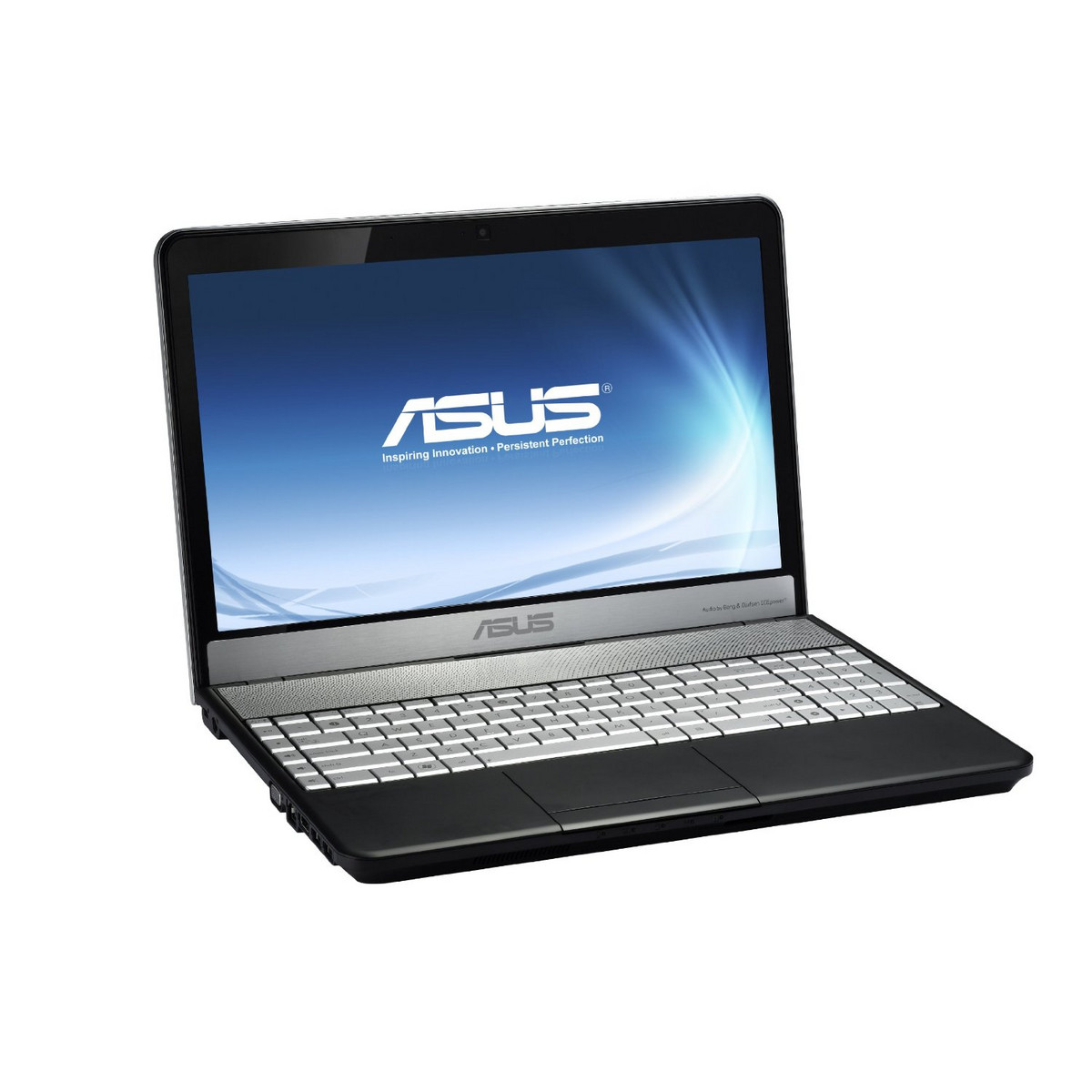 Drivers for Asus N45SF Notebook Audio