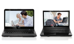 Fujitsu intros the Lifebook AH532 and LH532 notebooks