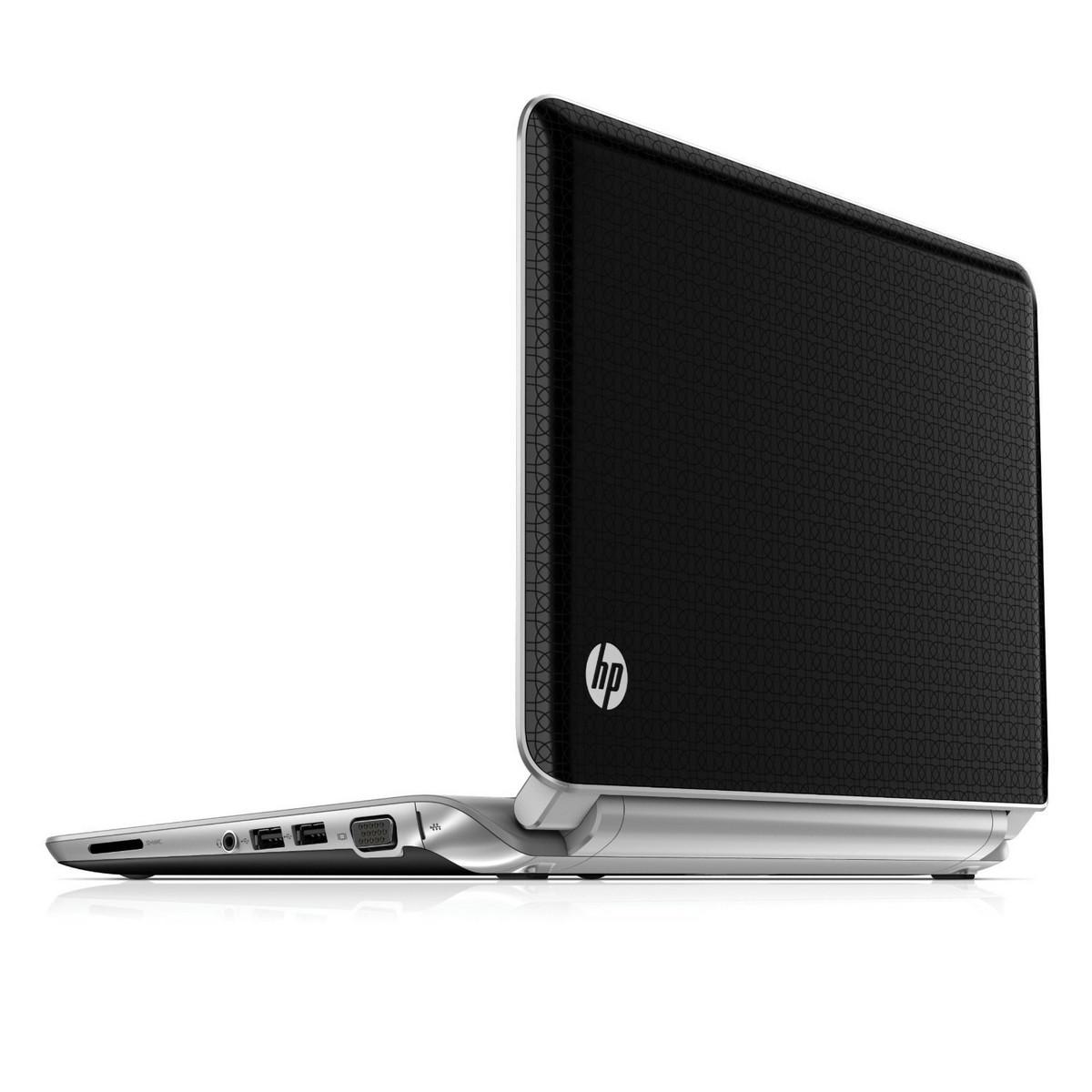 HP Pavilion dm1-3200sa - Notebookcheck.net External Reviews