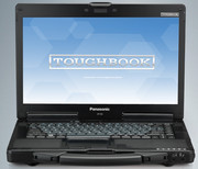 Panasonic Toughbook CF-53