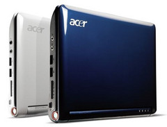 Acer still has faith in the netbook market