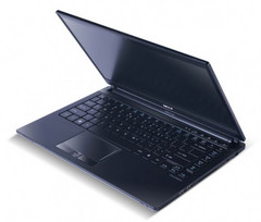 Acer releases the TravelMate 8481 in the UK