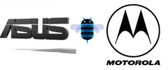 Motorola Xoom and ASUS Transformer could be first to receive Honeycomb 3.2