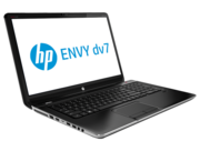 HP Envy dv7-7250us