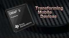 TI launches OMAP 5 quad-core platform