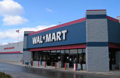 Eyeing an Apple iPad? Very soon you might be able to drop by at your nearest Walmart