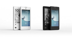 Yota to launch the YotaPhone with a secondary E Ink display