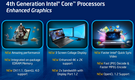 Intel HD Graphics 4200