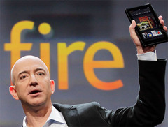 Amazon might launch three more Kindle Fires this year