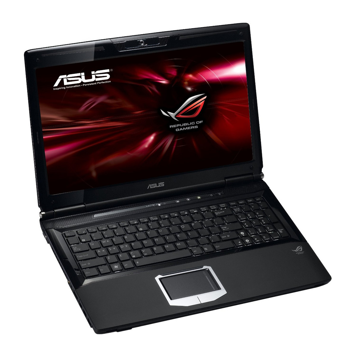 ASUS G51J NOTEBOOK INTEL INF DRIVER WINDOWS
