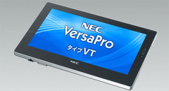 NEC unveils the Atom and Windows powered VersaPro VK15V/TM-C tablet