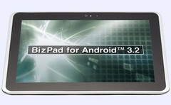 Panasonic Bizpad series targets enterprises with enhanced security features